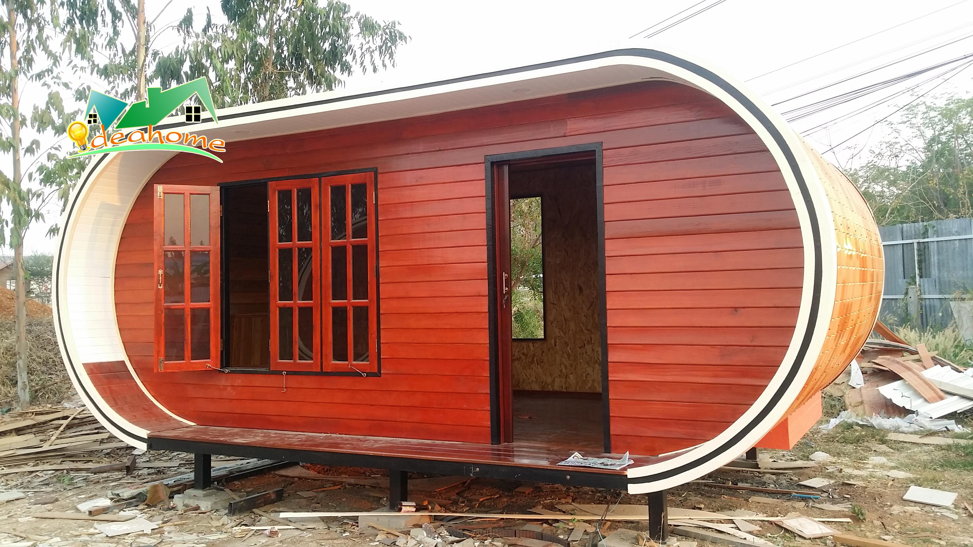 บ้านน็อคดาวน์-บ้านสำเร็จรูป-capsule