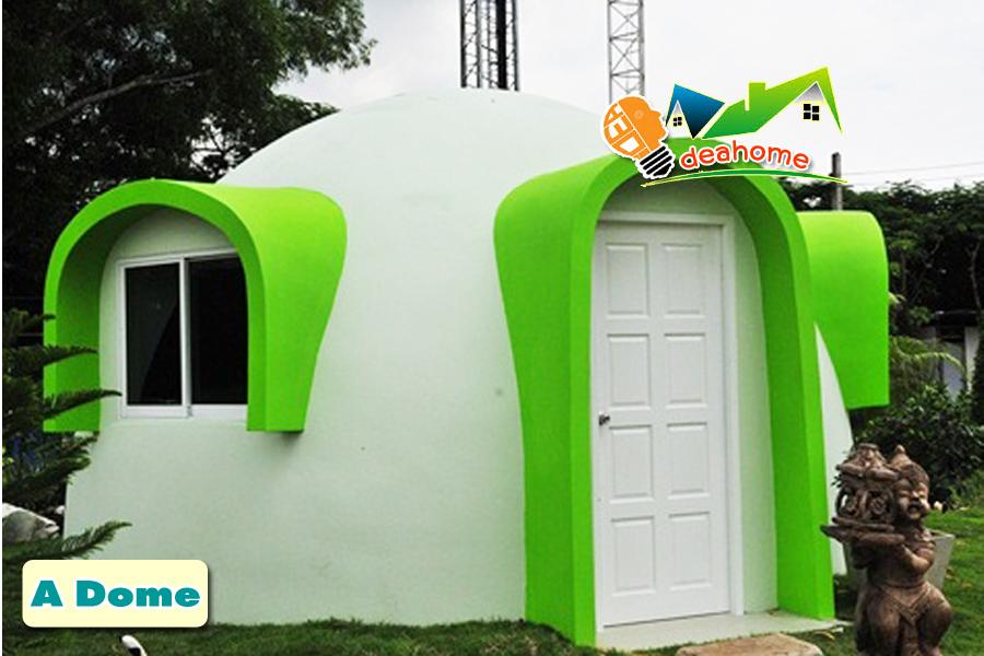A Dome